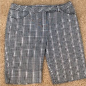 Cutter and Buck Bermuda Shorts